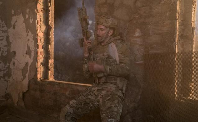 The Punisher Kandahar review