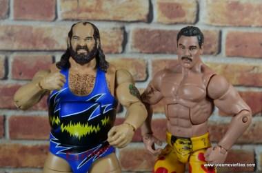 WWE Survivor Series Teams - 1990 Earthquake and Rick Rude