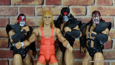 WWE Survivor Series Teams - 1990 Mr. Perfect and Demolition