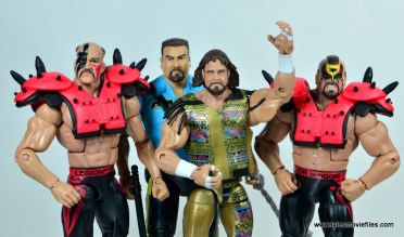 WWE Survivor Series Teams - 1991 Legion of Doom, Big Boss Man and Macho Man