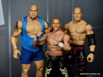 WWE Survivor Series Teams -2006 Team Raw The Big Show, HBK and Kane