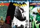 DC Comics reviews 11/29/17