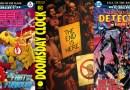 DC Comics reviews for 11/22/17