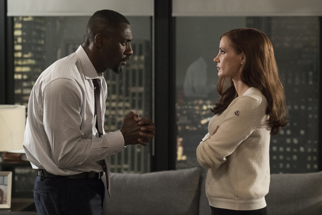 molly's-game-review-idris-elba-and-jessica-chastain