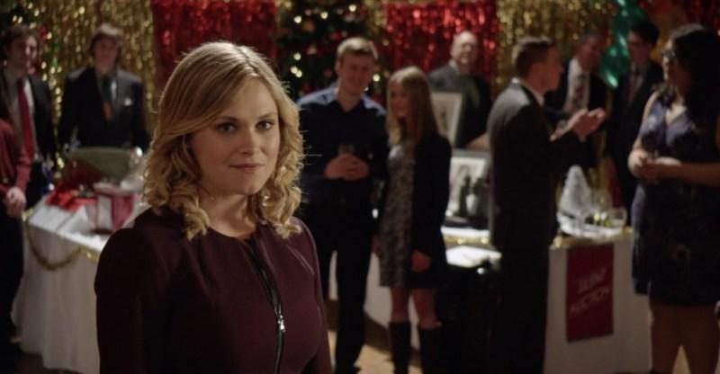 Christmas Inheritance review - Ellen