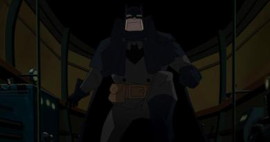 Batman Gotham By Gaslight trailer Batman