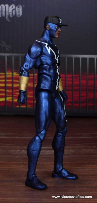 DC Icons Static figure review -right side