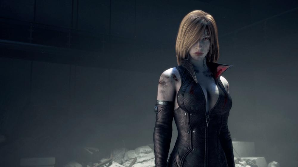 Resident Evil Vendetta Review  Lyles Movie Files-4483