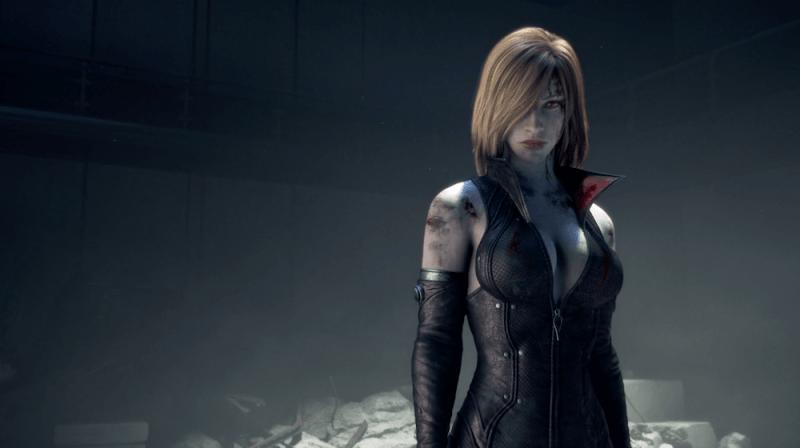Resident Evil Vendetta review -