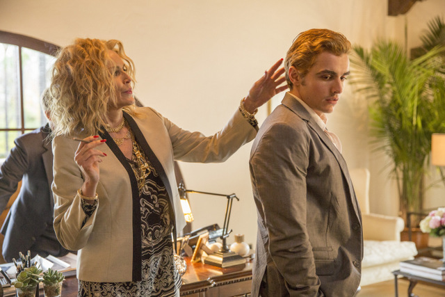 The-Disaster-Artist-review-Sharon-Stone-and-Dave-Franco