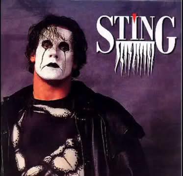 sting 1996