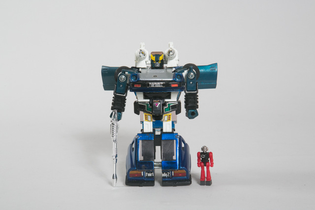 unofficial guide to vintage transformers 1980s through 1990s - bluestreak