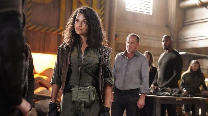 Agents of SHIELD A Life Spent review - Tess, Coulson and Mack