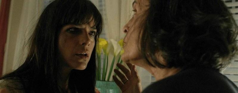 Mom and Dad movie review -Selma Blair