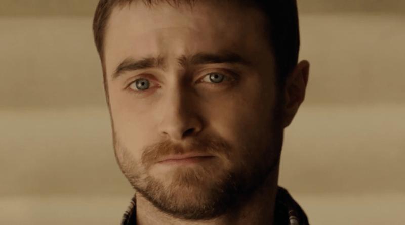 Beast of burden trailer Daniel Radcliffe
