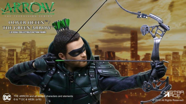 Real-Master-Series-Arrow-aiming arrow