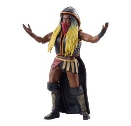 WWE NXT TakeOver Ember Moon Elite accessories on