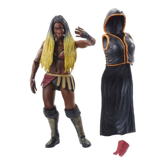 WWE NXT TakeOver Ember Moon Elite front