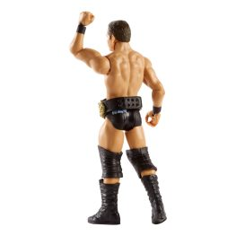 WWE NXT TakeOver Roderick Strong Figure rear