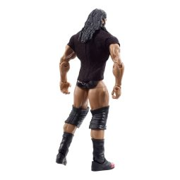 WWE NXT TakeOver Roman Reigns rear