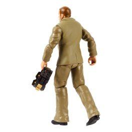 WWE NXT TakeOver Triple H Figure rear