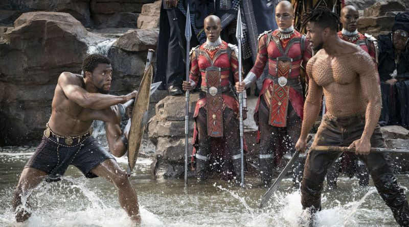 black panther movie tickets