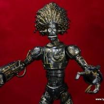 marvel legends baf warlock figure review - main pic