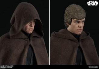 star-wars-luke-skywalker-sixth-scale-figure-sideshow-hood up and down
