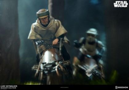 star-wars-luke-skywalker-sixth-scale-figure-sideshow-on endor