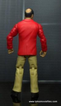 wwe flashback mean gene okerlund figure review - red jacket rear