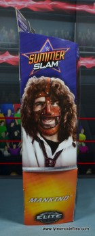 wwe summerslam elite mankind figure review - package right side