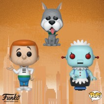 funko pop the jetsons figures