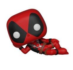 funko pop deadpool figure