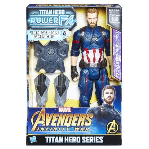 "Scarlet Witch Action figure Marvel Avengers Infinity War SERIE TITAN HERO 12/"""