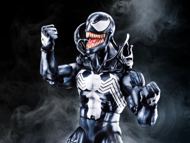 MARVEL VENOM LEGENDS SERIES 6-INCH Figure Assortment (Venom) - Copy
