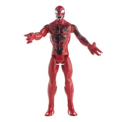 MARVEL VENOM TITAN HERO 12-INCH Figure Assortment (Carnage)