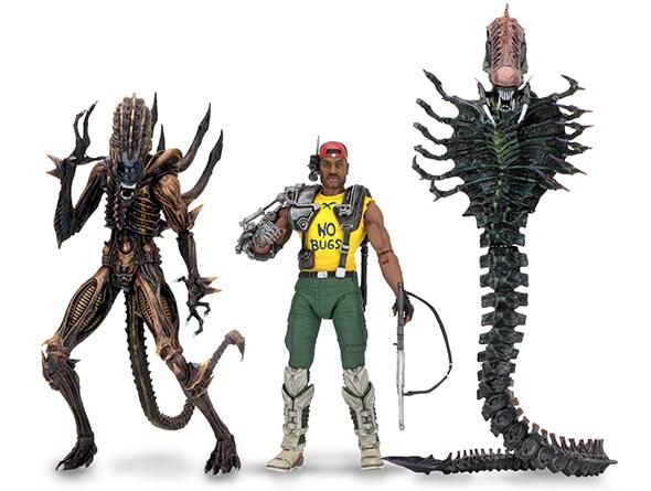 aliens series 13