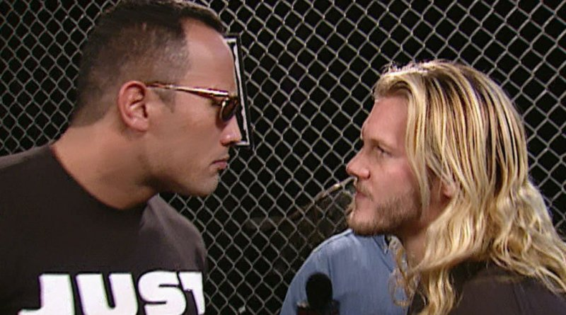 best of attitude era rock and jericho