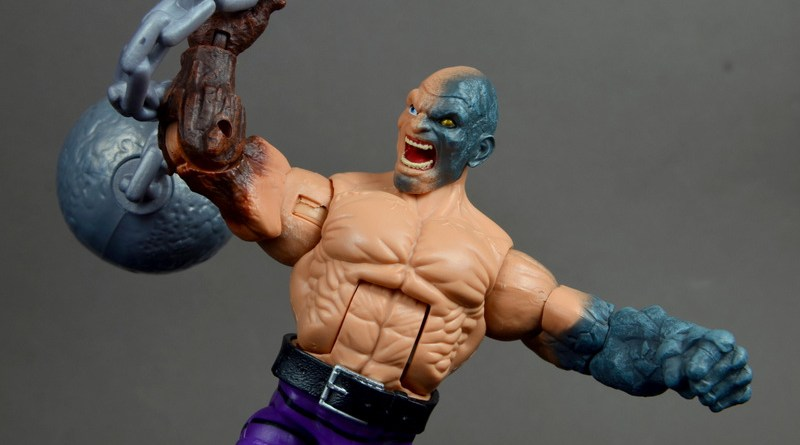 marvel legends absorbing man figure review -main pic