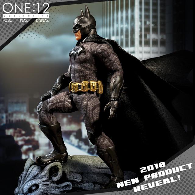 one 12 sovereign knight batman