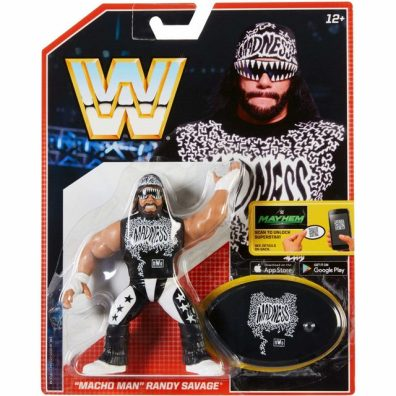 wwe retro app macho man nwo figure moc