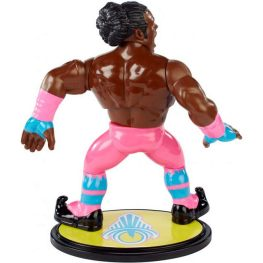 wwe retro app xavier woods rear