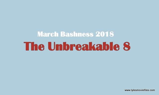 march bashness 2018 the unbreakable 8