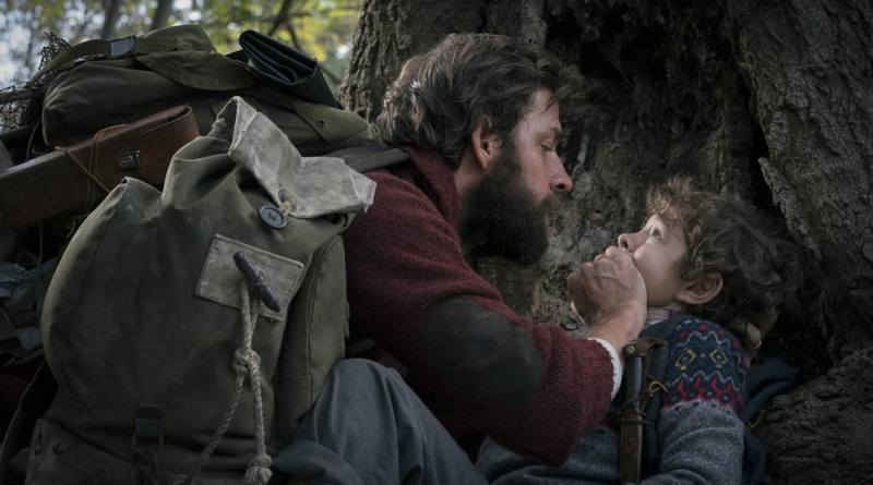 a quiet place giveaway
