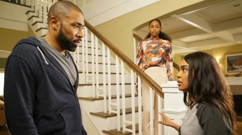 black-lightning-book-of-little-black-lies review - jefferson, anissa and jennifer