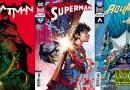 dc comics reviews 3/21/18