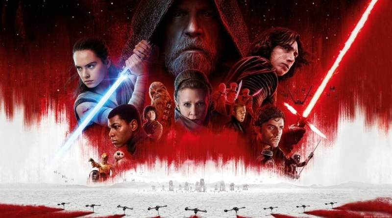 episode 24 star wars the last jedi