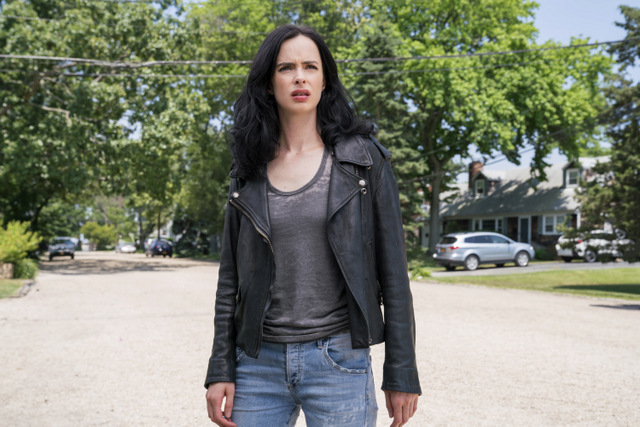 jessica jones aka facetime review - jessica jones episode 21