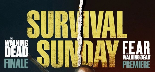 the walking dead survival sunday