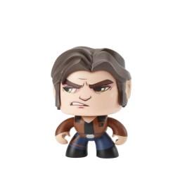 STAR WARS MIGHTY MUGGS Figure Assortment - Han Solo (2)